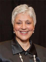 Paula R. Singer, Chief Network Officer. Laureate Education