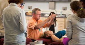 Spinal Manipulation Continuing Education