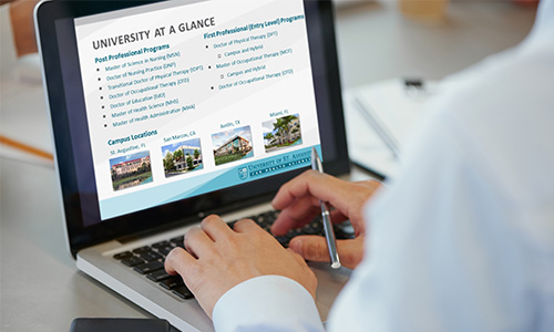 Physician Assistant Programs California >> Master Of Science In Physician Assistant Studies Virtual Information