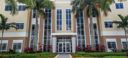 Miami, FL Campus - On-Campus Info Session