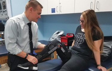 St. Augustine MHA graduate helps update concussion policy
