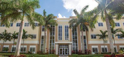 USAHS Miami Campus