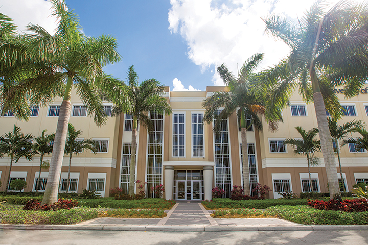 USAHS Miami Campus