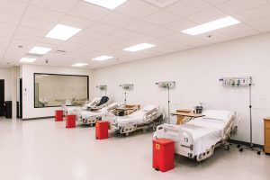 Center for Innovative Clinical Practice