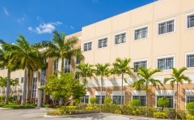 University of St. Augustine for Health Sciences Miami Campus Celebrates Campus Expansion