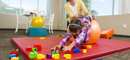 occupational therapy pediatric