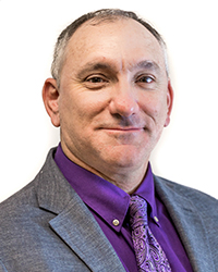 Steven Gerardi, PhD, OTD, MSS, OTR