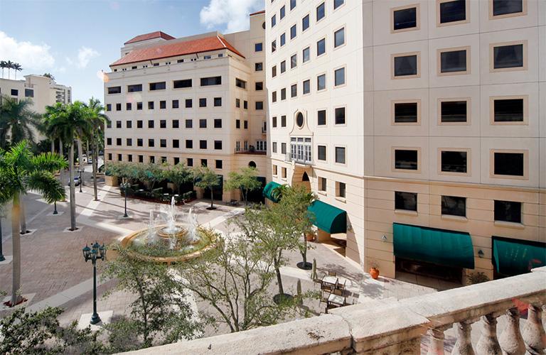 Miami Fl Health Science Campus Graduate Nursing School Usahs