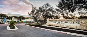 University of St. Augustine, Austin, TX Campus