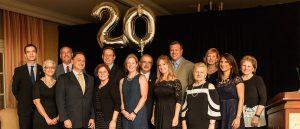 USAHS Board of Directors