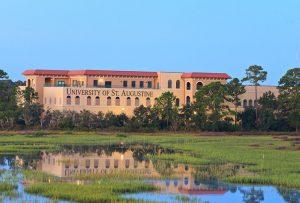 USAHS St. Augustine Campus Information Session