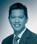 Dr. Norman Belleza, DPT Assistant Professor
