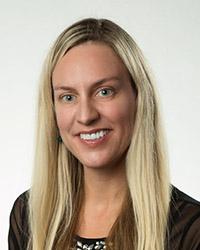 Justine Reel, MHS Advisory Board