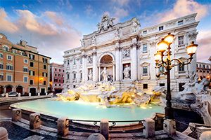 Post-Professional study abroad trip in Italy