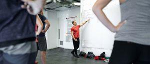 EdD and Athletic Training