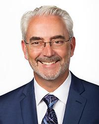 Graham Danyleyko, PA-C, Assistant Professor