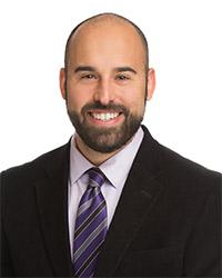 Matthew Morretta PT, DPT, OCS, FAAOMPT