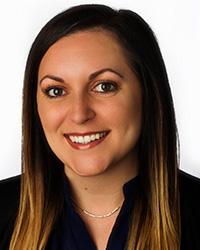 Nicole Rodriguez, PT, DPT