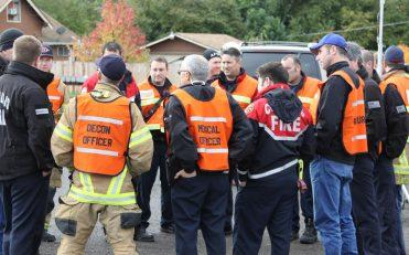 MHA Program Director discusses best practices for healthcare emergency preparedness.