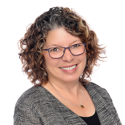Lisa Schubert, OTD, MA, OTR/L