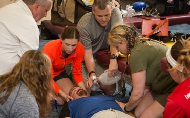 Preventing and Preparing for Catastrophic Injuries as Athletic Trainers