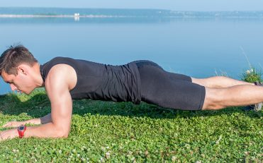 Strengthen core to prevent running injuries