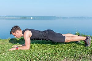 core strengthening to prevent running injuries