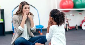 Speech Language Pathology Careers