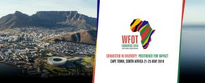 USAHS Faculty to present at WFOT Congress 2018