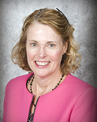 Beth Sullivan, OTD, OTR/L