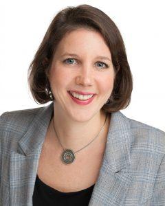 Meghan Savage, CCC-SLP, PhD