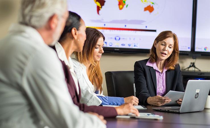 Nursing Informatics Careers