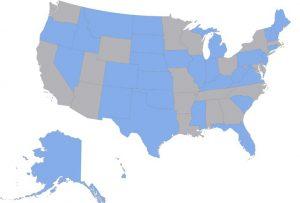 MSN-FNP State Approvals