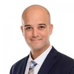 Miguel Garcia, MSPT, DPT