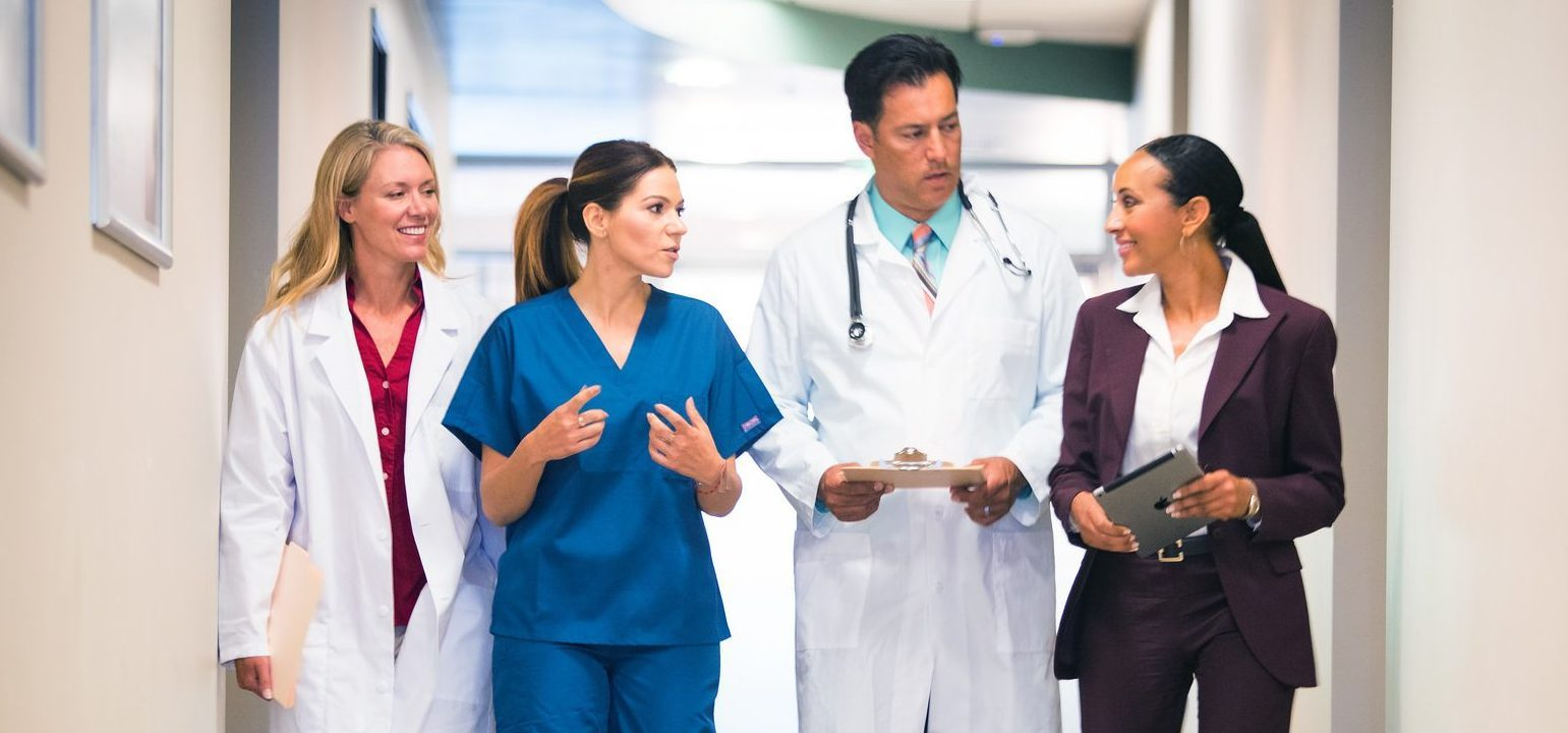 IT Nurse, Nursing Informatics Programs, MSN & DNP Specialization