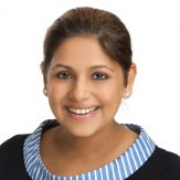Rupali Soeters, PT, MEd, PhD