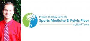Private Therapy services Sports Medicine