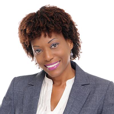 Douglene Jackson, PhD, OTR/L, LMT, ATP
