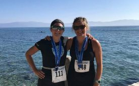 Journey to Tahoe: Off and On Shore Lessons