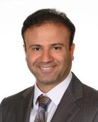 Behdad Tahayori, PT, PhD