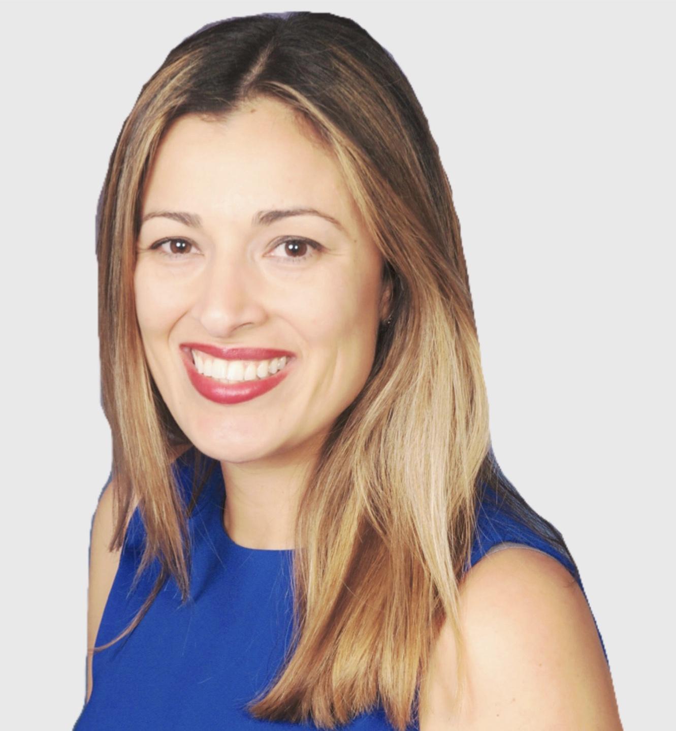 Annabel Nuñez-Gaunaurd, PT, MSPT,  PhD