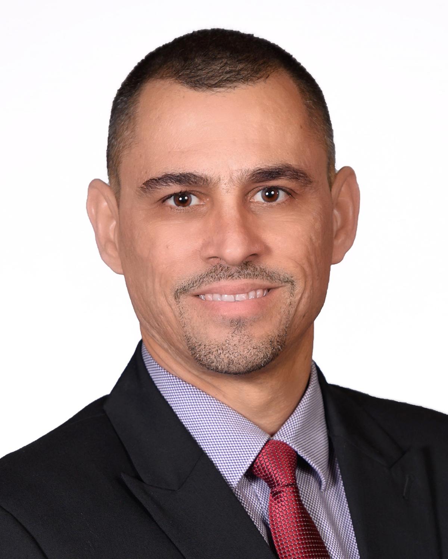 Hermes Romero, PT, DPT, PhD, CSCS, RSCC*E