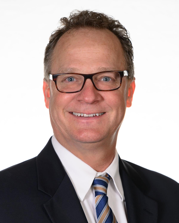 Kevin Kunkel, PhD, MSPT, MLD-CDT