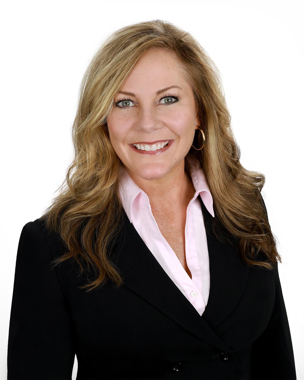Laura Rea, OTD, MBA, OTR