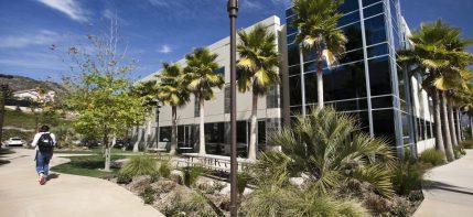 San Marcos Campus USAHS