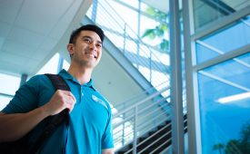 Scholarships Available for New OT and PT Students