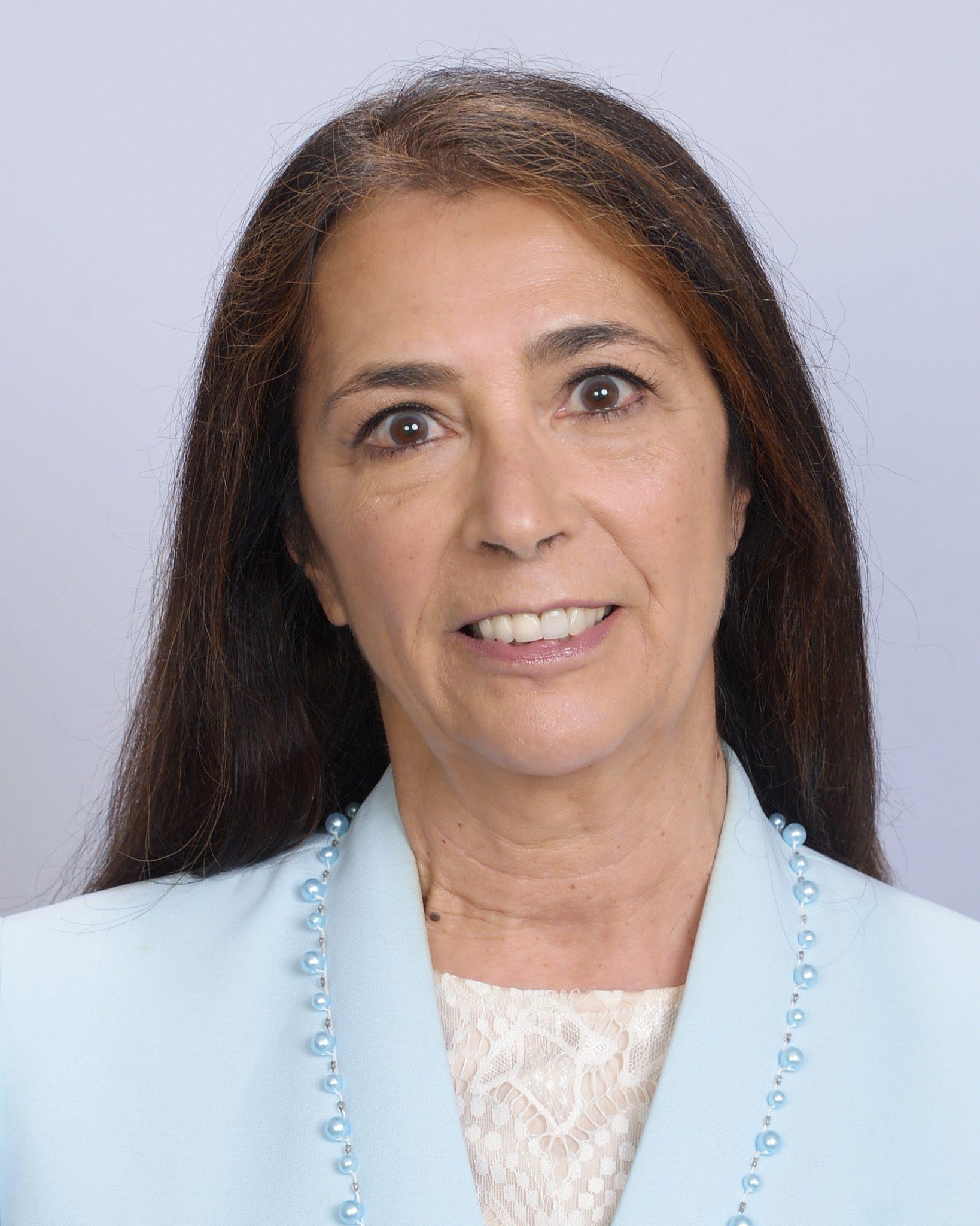 Ellen Lowe, PT, PhD, MHS