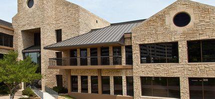 USAHS Dallas Campus