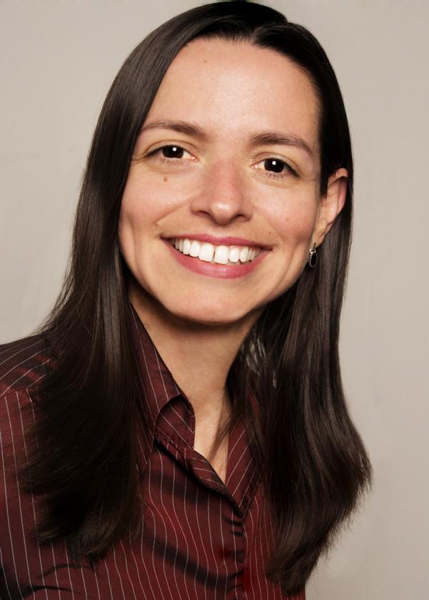 Claribell Bayona, OTD,OTR/L