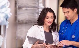 Announcing CCNE Accreditation for Doctor of Nursing Practice and Post-Graduate Nursing Certificate – Family Nurse Practitioner Programs